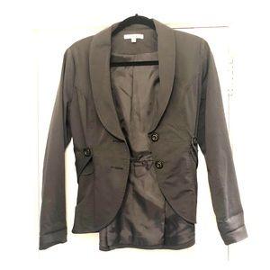 CABI blazer 4 EUC